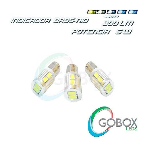Indicadores BA9S-N10