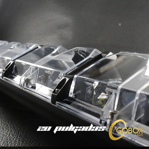 Barra Evolve AURORA 20 Pulgadas
