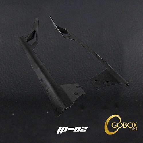 JP-02 para Parabrisas
