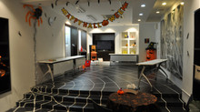 Our 1st Halloween Party: A Huge Success