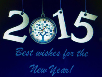 Happy New Year: May 2015 be an Excellent Year