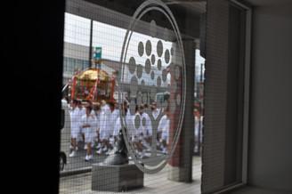 Tsuruga Festival: CEA's 1st