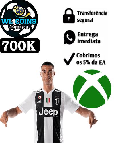 700.000 FIFA COINS XBOX