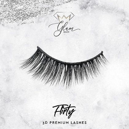 GLAM Lashes FLIRTY