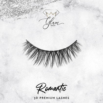 GLAM Lashes ROMANTIC