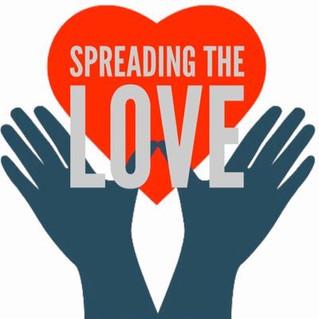 Spreading The Love Becomes a 501c3 Non-Profit