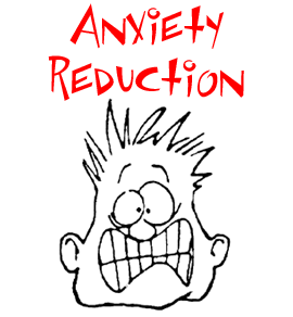 10 Ways To Reduce Your Anxiety