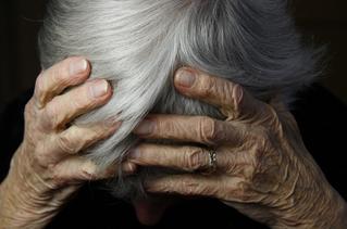 The Hidden Facts of Elderly Suicide
