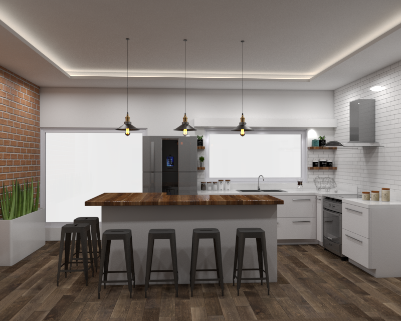 Diseño Residencial