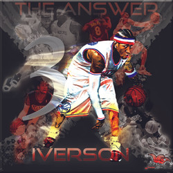 Iverson Poster