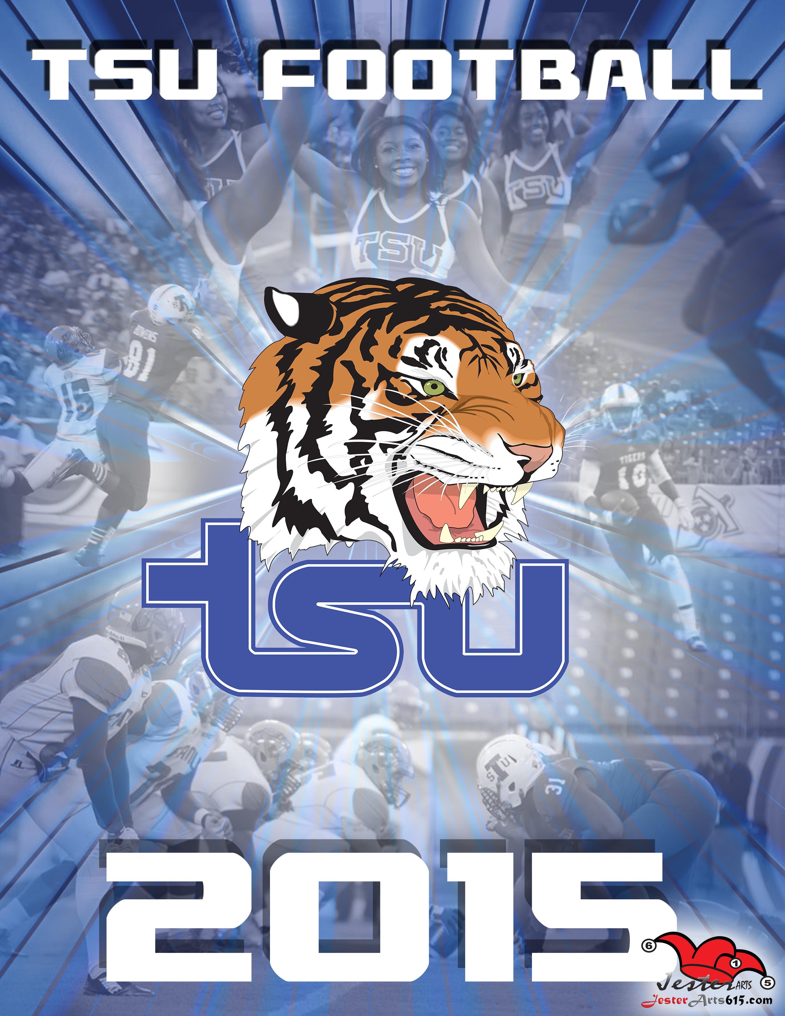 TSU Brochure