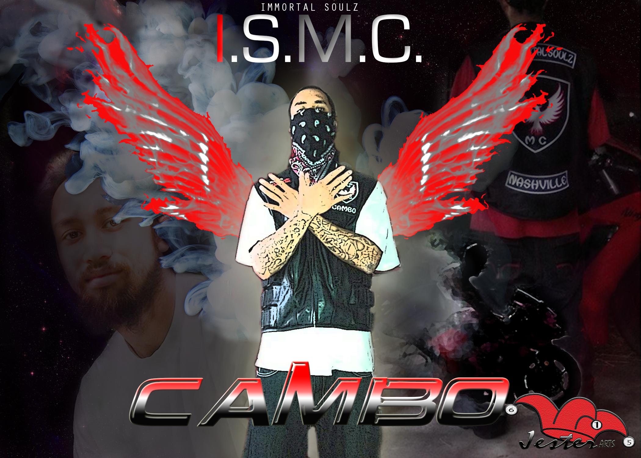 Cambo of I.S.M.C.