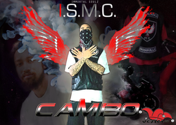 Cambo of I.S.M.C.
