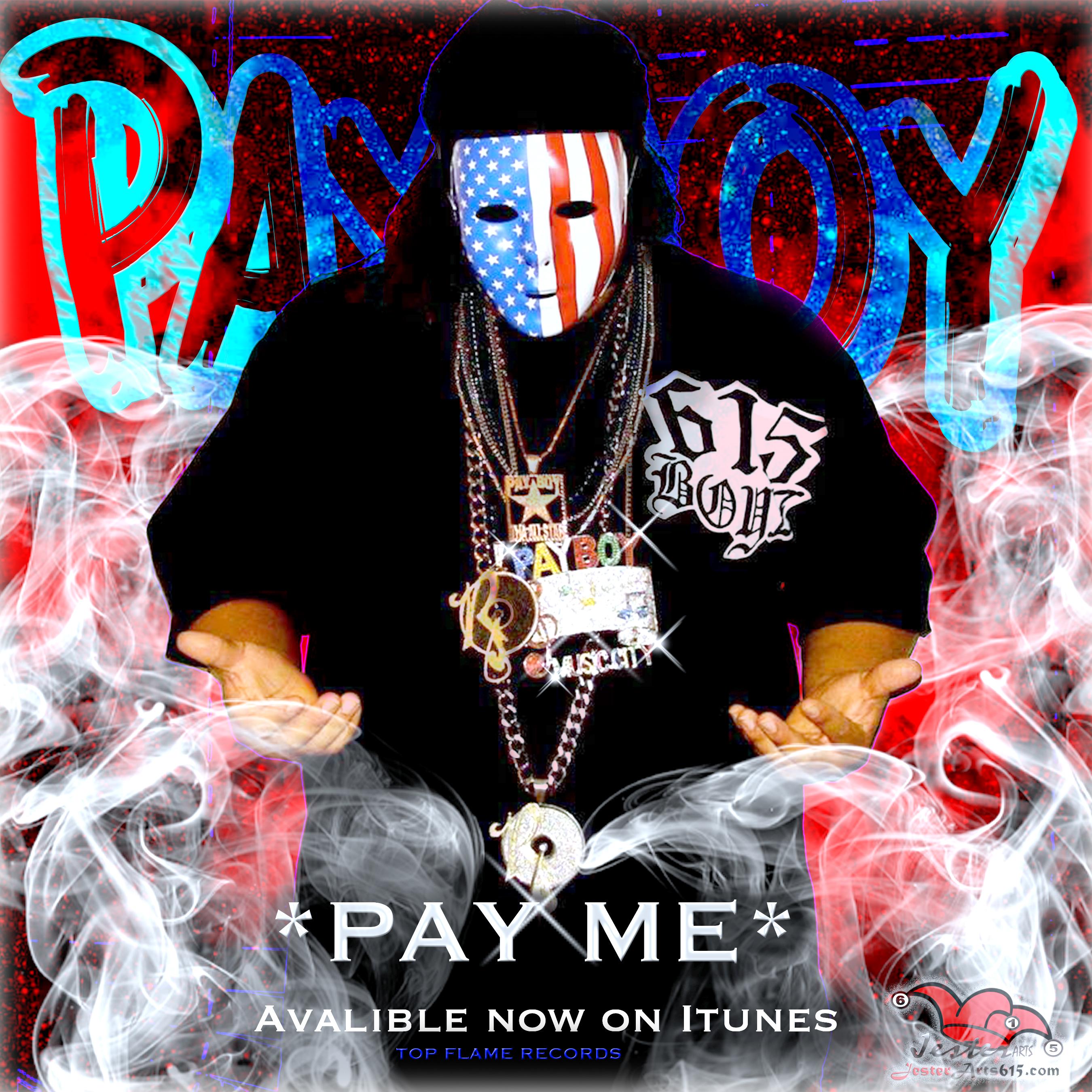 Payboy