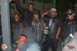 NapTown Riders MC (Largest on Steel)