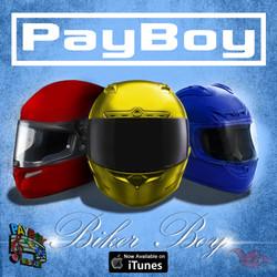 PayBoy (Biker Boy)
