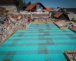 Floor Insulation Example