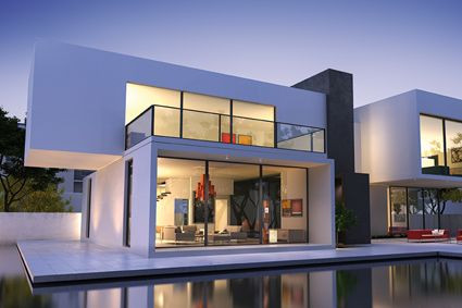 External-Partitions White Modern House.j