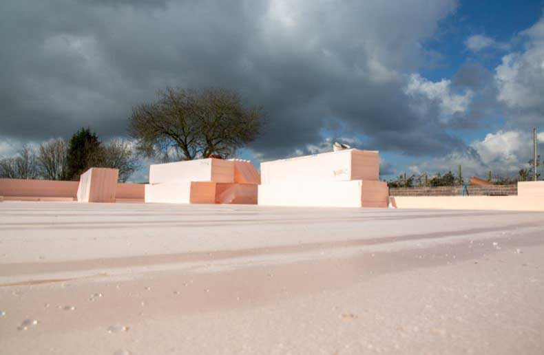 extruded-polystyrene-applications