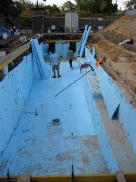 XPS swimming pool 11