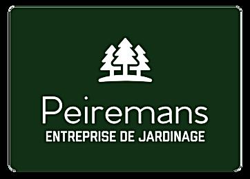 Logo Peiremans Jardinage