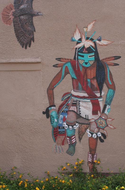 Kachina Eagle Spirit