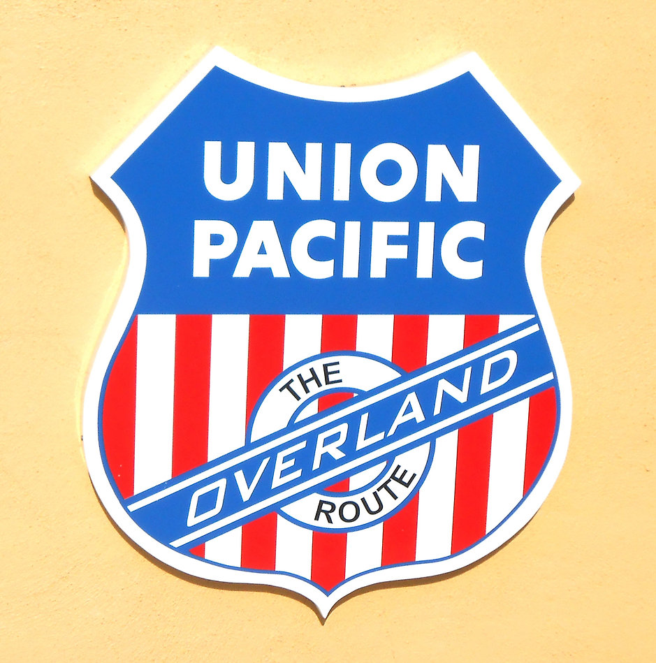 Union Pacific Overland Railway
