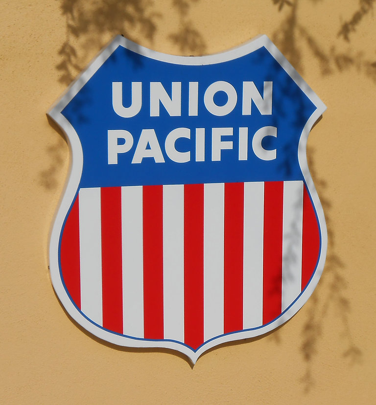 Union Pacific Railway
