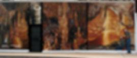 Katchner Cavern Mural