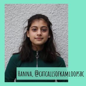 Meet Hanna