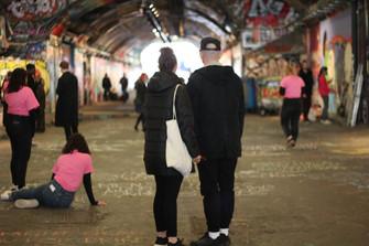 Chalk Back London 7