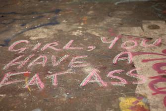 Chalk Back London 6