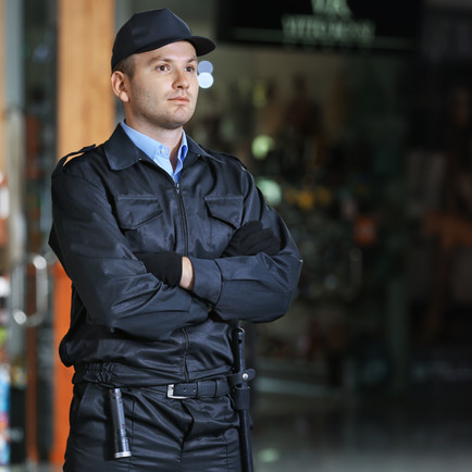 How To Choose The Right Security Company