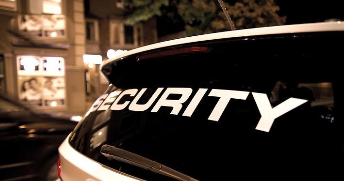 FFA Security Group London Mobile Patrol