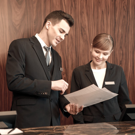Security Holds the Key to Hotel Customer Retention
