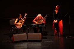 Trio Floralice
