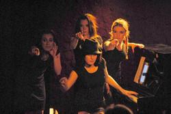 Bidiboum Quartet