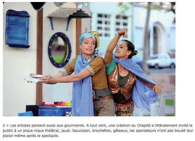 Flore et Linda Kurtovitch
