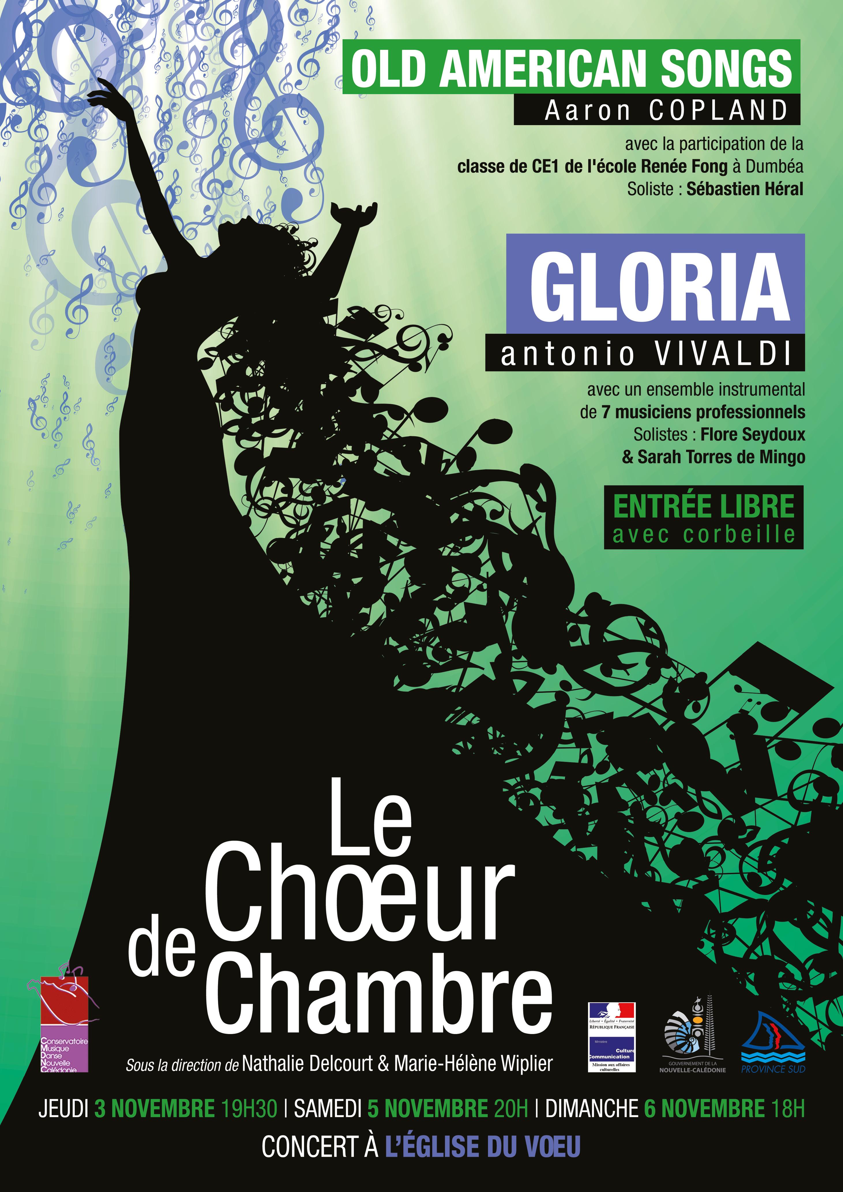 Gloria de Vivaldi