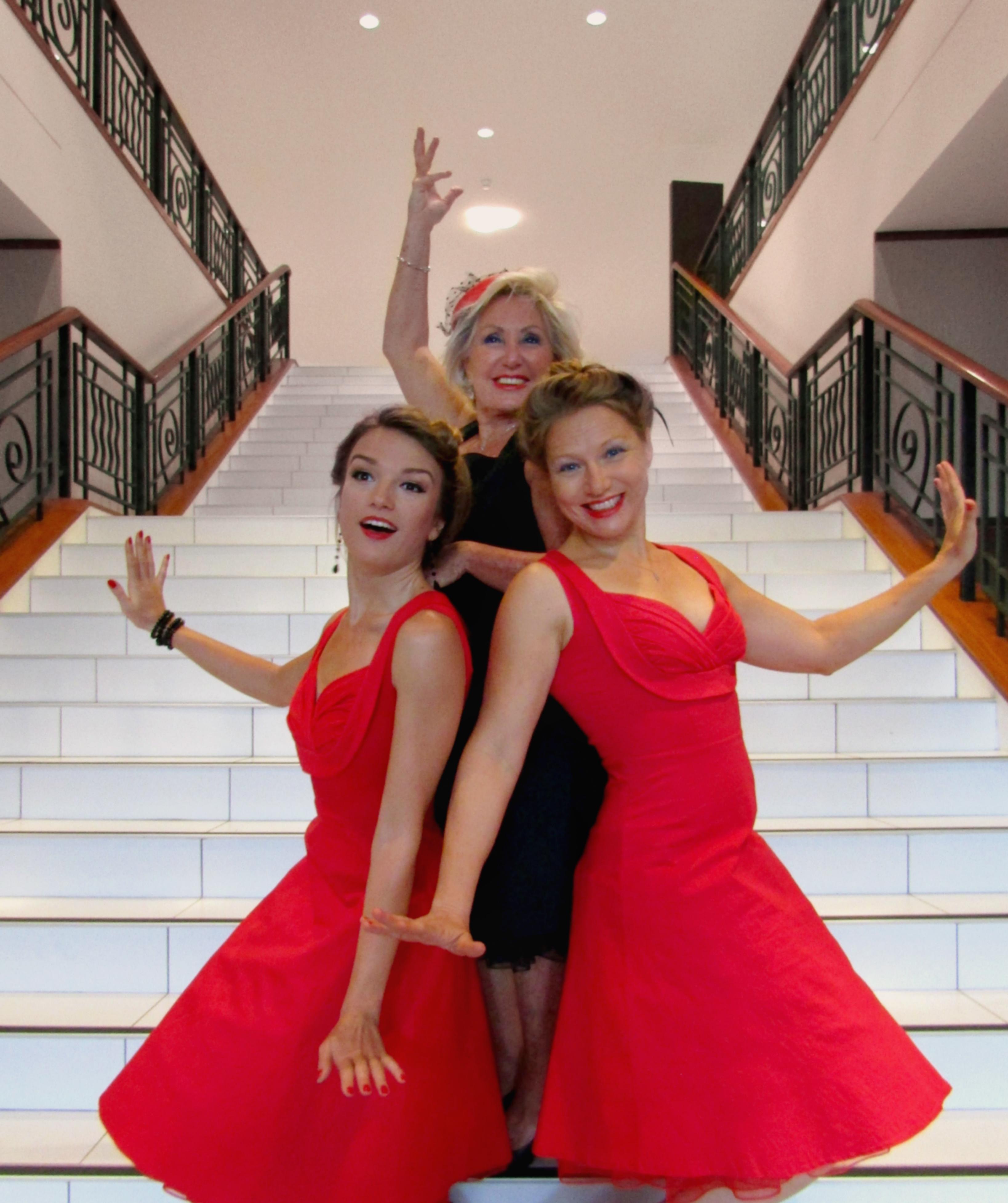 Le Trio Passion NC
