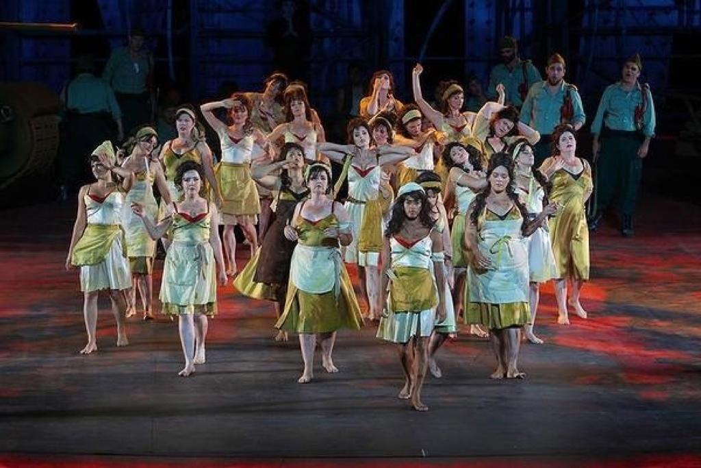 Choeur de l'Opéra de Sydney