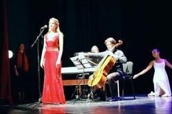 Vocalise, Rachmaninov