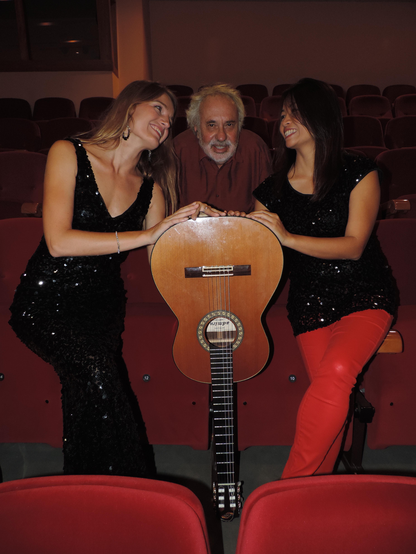 Floralice Trio