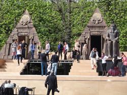 Opéra en plein air