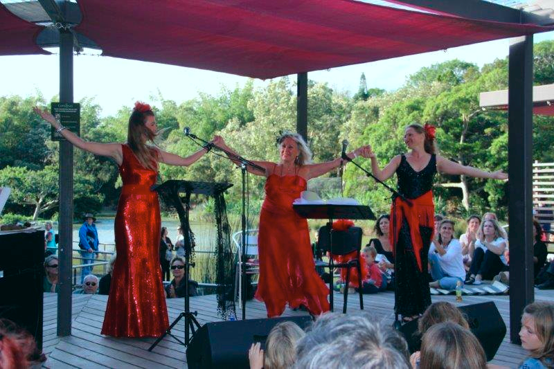 Trio Passion NC