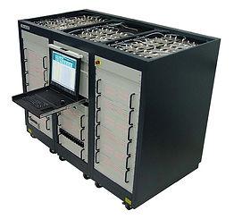 Turnkey reliability test instrument