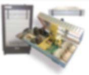 Power device reliability system