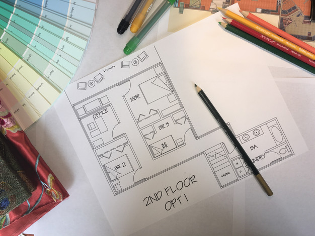 Four Key Questions To Ask Before Hiring An Interior Designer