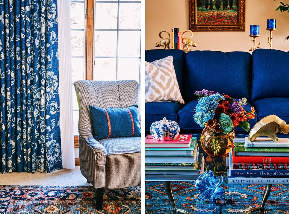 Living Room Upholstered Pieces