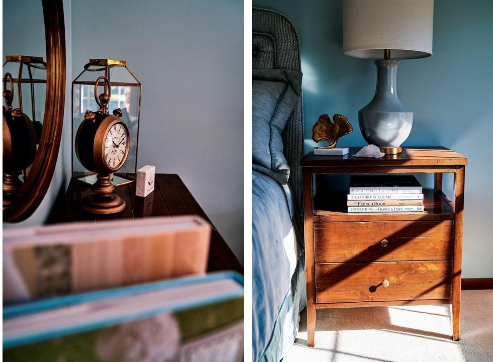 Master Bedroom Case Goods
